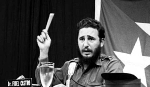 """Fidel Castro's """"Words to Intellectuals"""" at 60: Nothing to Celebrate"""