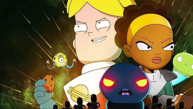 Final Space: La definitiva (e improbable) ópera espacial