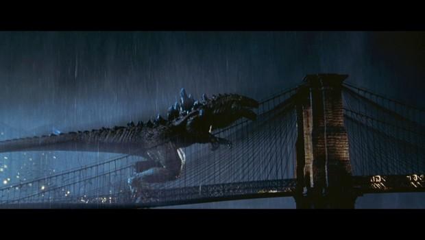 Godzilla es un monstruo tan poderoso que no lo matan ni siquiera las malas secuelas