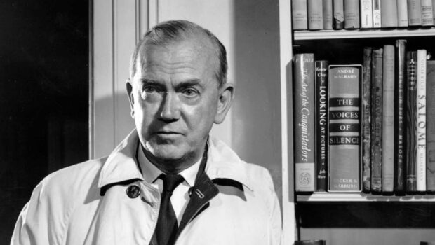 """El punto de partida de """"Los caminos sin ley"""" de Graham Greene"""