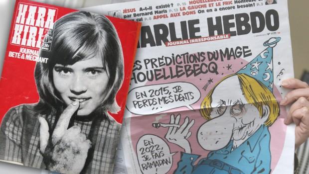 La tragedia de Charlie Hebdo: fanatismos, espejismos y libertades