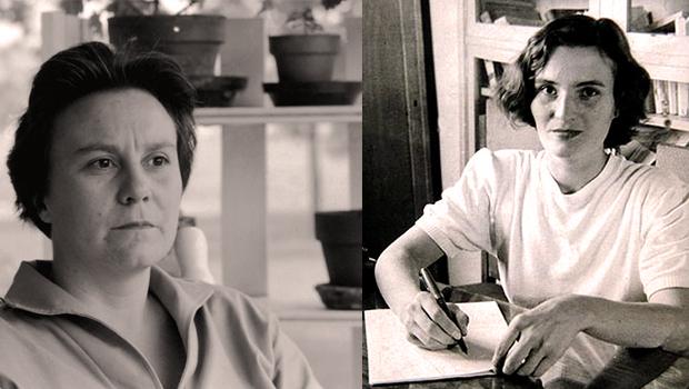 La maldición de hacerlo bien a la primera: Carmen Laforet y Harper Lee