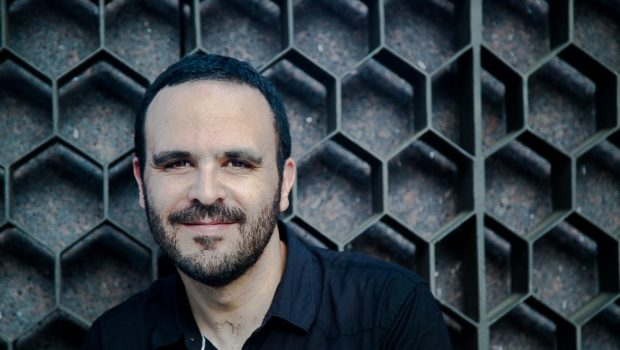 Rodrigo Hasbún: construir, desplazarse, crear