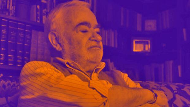 Serafín, de Ignacio Solares