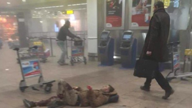 Los ataques de Bruselas y los Cowboys