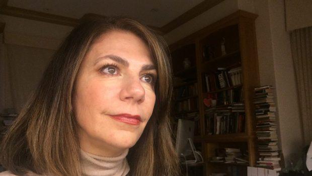 Taller de escritura creativa con Rose Mary Salum