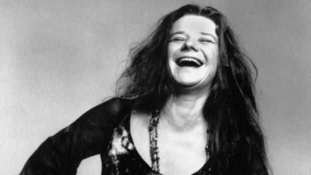 Janis Joplin, la perla que lo sentía todo