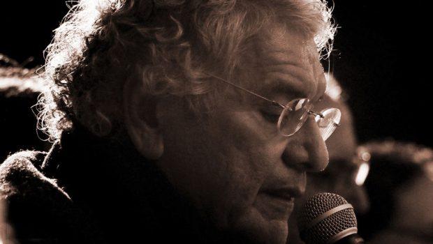 José Luis Rivas. El lugar del canto