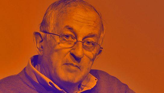 La fecundación de la letra. Juan Goytisolo, 1931-2017
