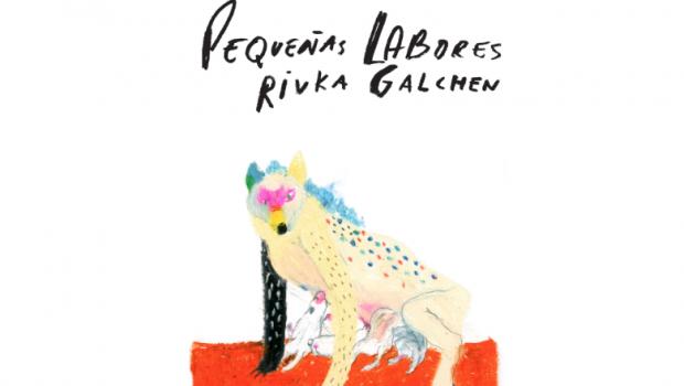 Las Pequeñas labores de Rivka Galchen