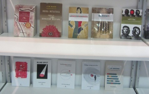 Literal Publishing en el  American Librarians Association