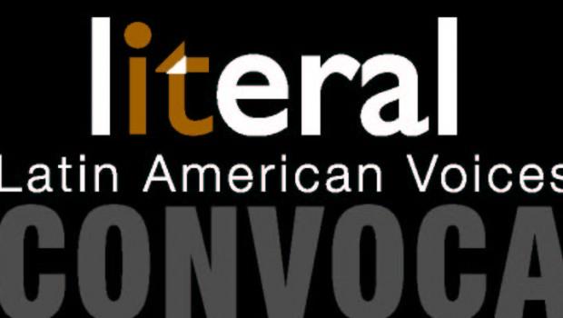 Literal Latin American Voices convoca al I Concurso de: • Novela Corta • Cuento • Ensayo • Poesía •