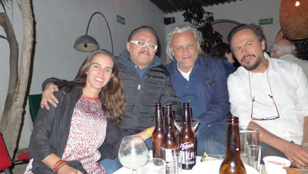 Sergio González Rodríguez, In Memoriam