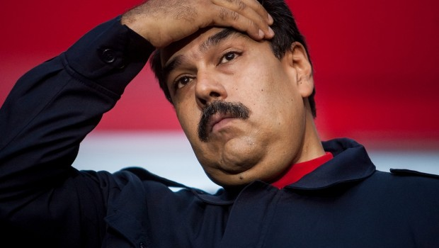 Venezuela: la vuelta del futuro