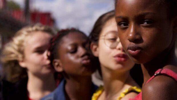 La sexualización infantil en Cuties, de Maïmouna Doucouré