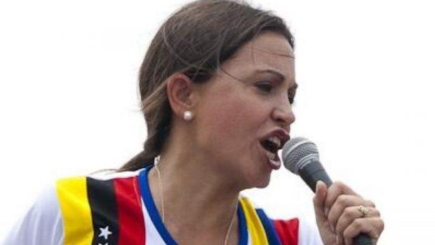 María Corina Machado: entre la injusticia y la polémica