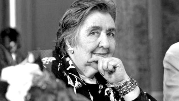 Alda Merini: amor a la vida