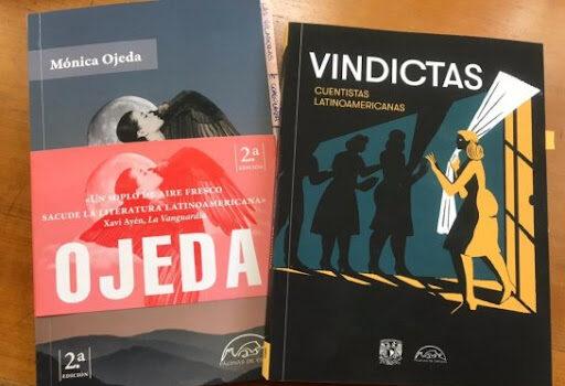 Mujeres sin cabeza: Mónica Ojeda