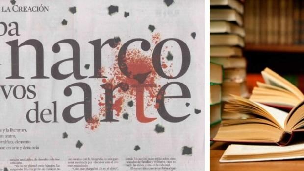 Narco ¿literatura?