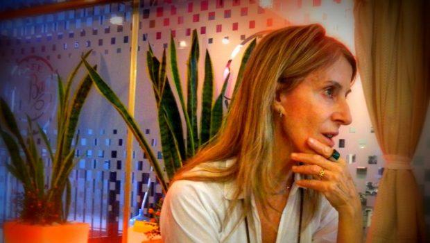 María Negroni: deletérea disposición de avanzar