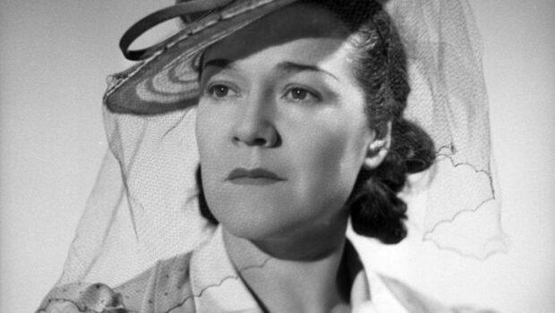"""El """"secuestro"""" sui generis de Nellie Campobello"""