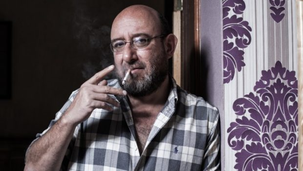 De cara al personaje: Eduardo Antonio Parra