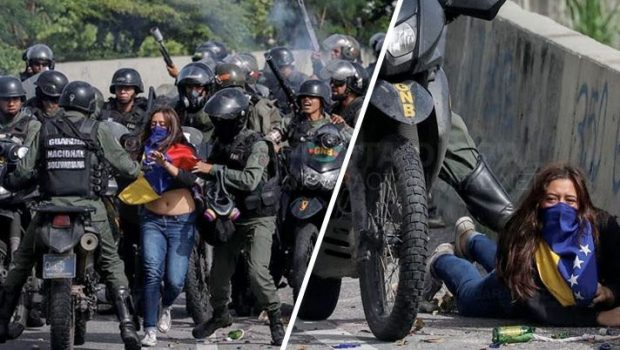 Venezuela: umbral