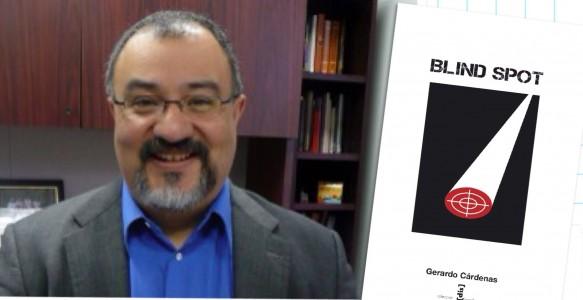 Presentación del libro BLIND SPOT