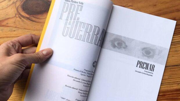 """Premoniciones sobre la """"Preguerra"""" salvadoreña"""