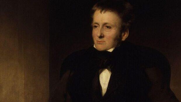 Thomas de Quincey, autor moderno