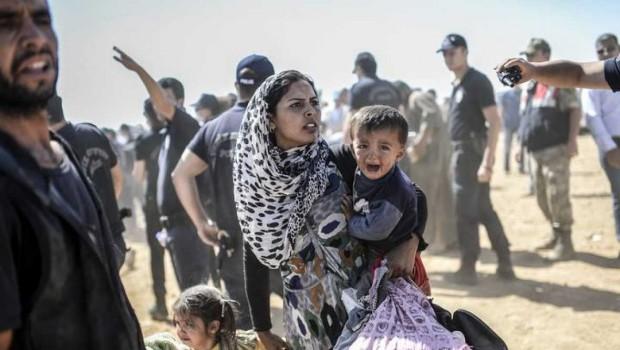 Estados Unidos y la crisis siria: la influencia de la opinión pública en la política de no-intervención