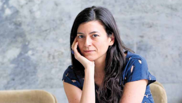 Entrevista Samanta Schweblin