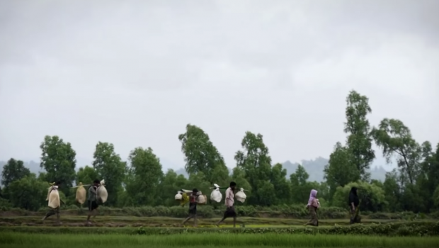The Deep Roots of Ethnic Cleansing in Myanmar