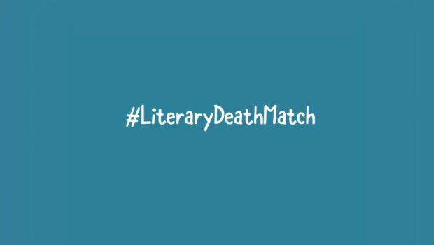 #LITERARYDEATHMATCH: LEER EN TIEMPOS DIFICILES