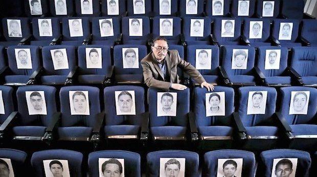 La escritura en claro: Sergio González Rodríguez