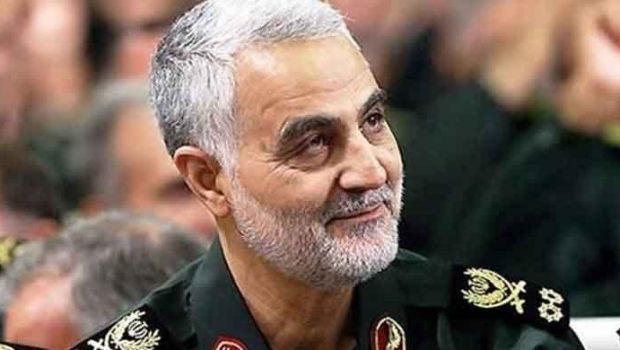 Irán: matar a un halcón