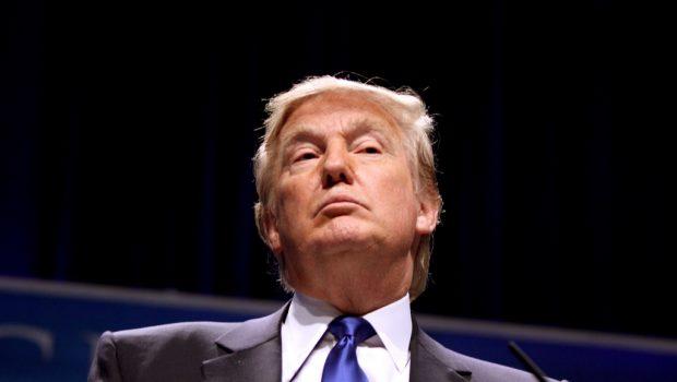 La política internacional de Trump