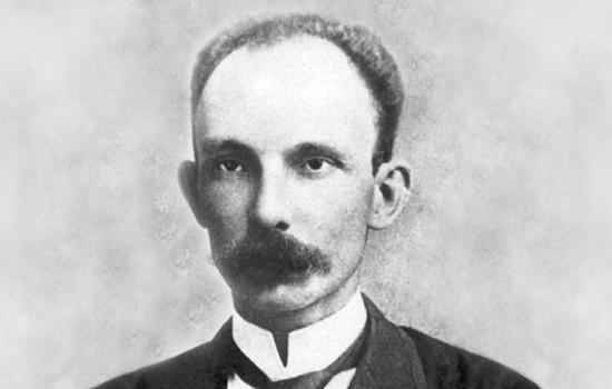 Jose Marti fidel castro