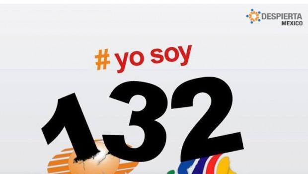 YoSoy132 después de Atenco  De la Primavera Mexicana a un Verano Peligroso